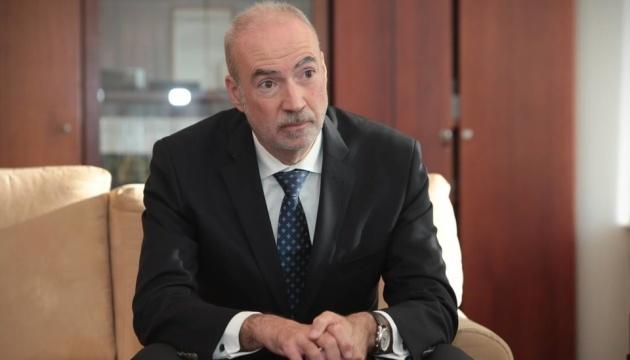 L'Ambassadeur de France en Ukraine : Il n'y a pas d'alternative à Minsk, mais certains aspects doivent être clarifiés