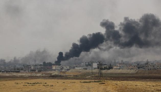 Турецкое наступление: в Сирии уже сотни погибших мирных жителей и 650 раненых