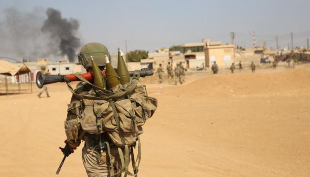 Туреччина готова поновити військову операцію в Сирії