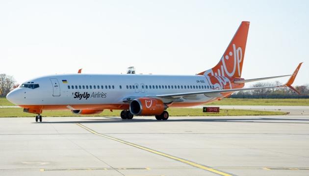 К концу года у SkyUp будет шесть регулярных рейсов из Львова