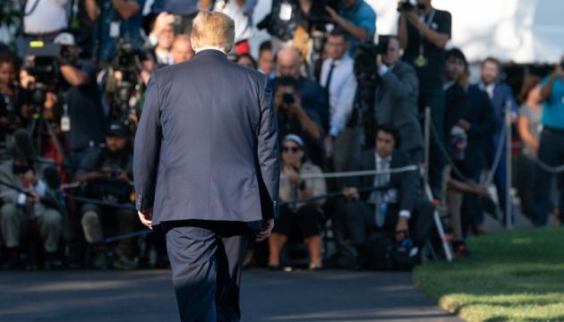 Знущалися з мене: Трампу не сподобалось, як ЗМІ висвітлювали його візит на саміт НАТО