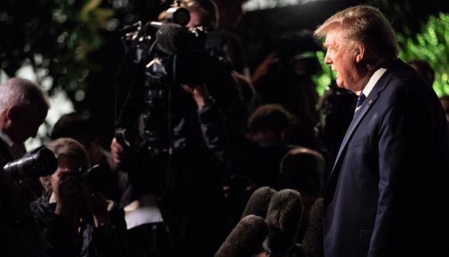 Трампа звинувачують у втручанні в британську політику напередодні виборів
