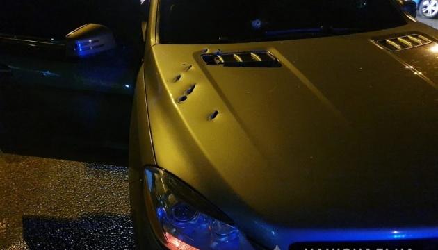 Стрельба в Днипре: задержали подозреваемого в убийстве