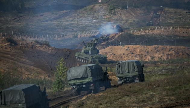 Російські корпуси на Донбасі більші, ніж деякі армії Європи - Україна в ОБСЄ