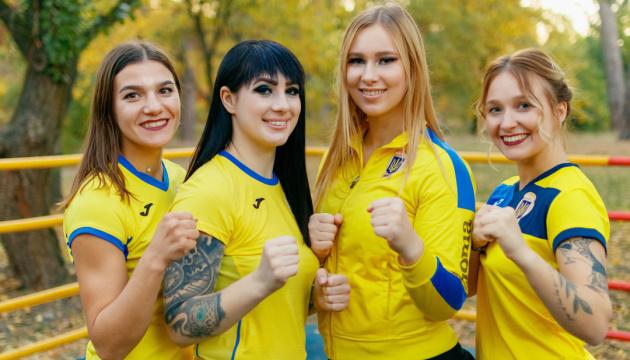 Кубок Украины по боксу среди женщин впервые пройдет в Черкассах