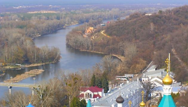 Екосистема Святогір'я через будівництво спортивної бази не постраждає - ОДА
