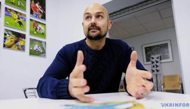 Видавці підтримали письменника Сашка Дерманського, якого «хейтили» в соцмережах