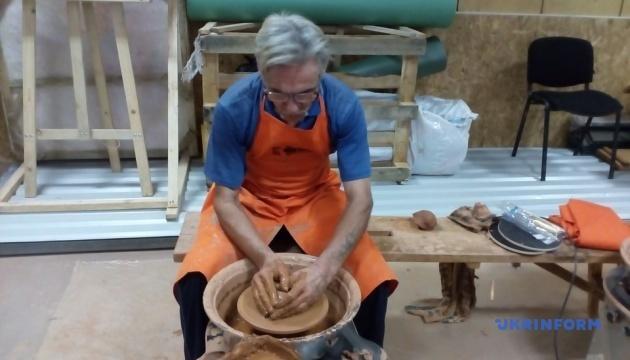 На Миколаївщині виготовлятимуть кераміку в ольвійському стилі