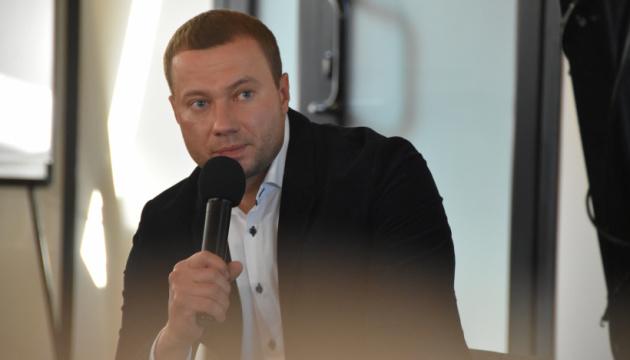 Кириленко назвав фейком «лист» до СБУ з проханням взяти під контроль протести у Нікольському