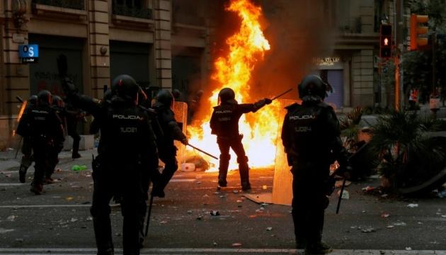 Власти Испании отказались от переговоров по Каталонии