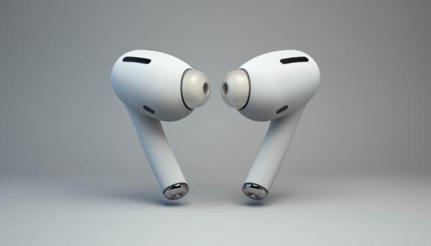 Apple выпустит усовершенствованные наушники AirPods Pro в октябре