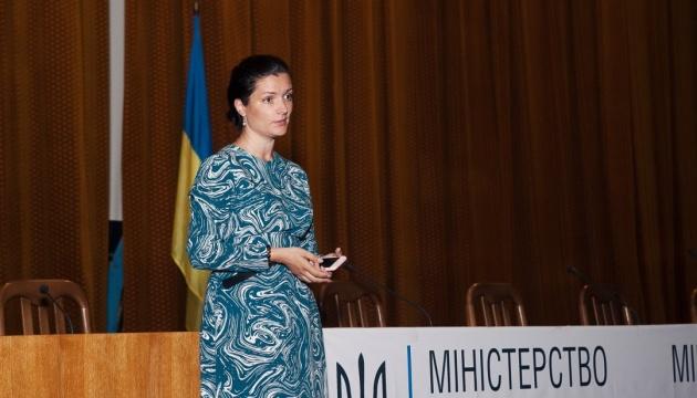 Скалецька радить українцям не забувати про щеплення від дифтерії