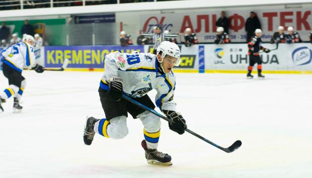 УХЛ: «Дніпро» дотиснув «Білий Барс» і здобув восьму перемогу в сезоні