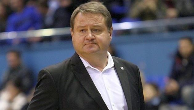 Мурзін очолив баскетбольну команду Суперліги