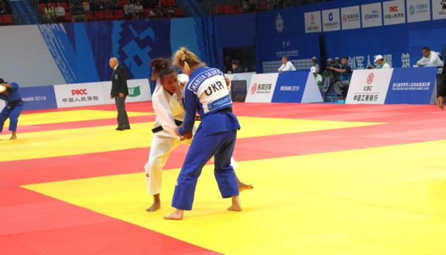 Украина завоевала первую медаль на Всемирных играх среди военных