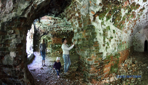 На Рівненщині планують створити туристичний хаб