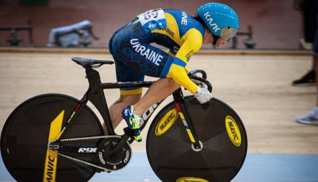 Старікова виграла другу медаль чемпіонату Європи з велотреку в Апелдорні
