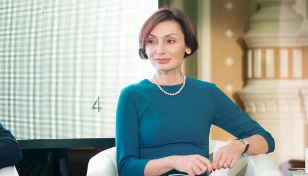 НБУ на 90% готовий перебрати функції регулювання ринку небанківських послуг - Рожкова