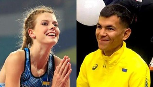 Магучіх і Закальницький – найкращі легкоатлети вересня в Україні