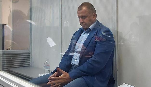 Суд відмовився притягнути Гладковського до відповідальності за неявку на допит