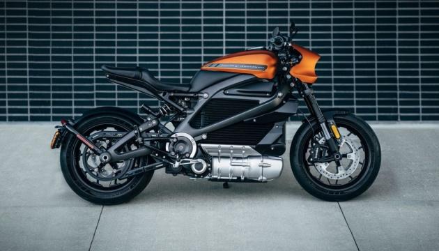 Harley-Davidson устранила дефект зарядки и возобновляет производство электромотоциклов