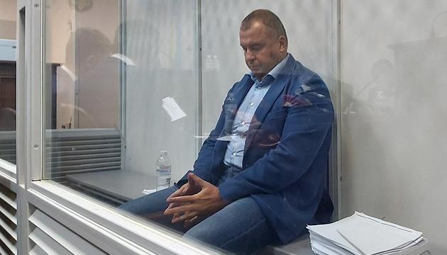 Адвокат Гладковського повідомив, що НАБУ подало новий позов