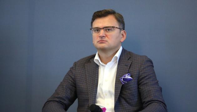Kouleba: l'agression russe contre l'Ukraine dure plus longtemps que la Seconde Guerre mondiale