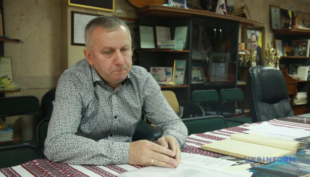 Руководитель хора имени Веревки заявляет об угрозах и травле