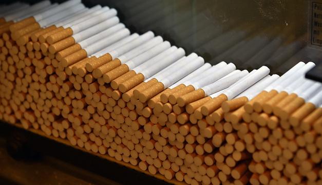 О полной остановке табачной фабрики речь не идет — мэр Прилук