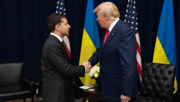 «Тиск Трампа на Україну» чи «послуга за послугу»?