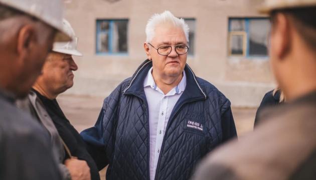 Сивохо заявляет, что неизвестные сорвали презентацию Нацплатформы примирения и единства