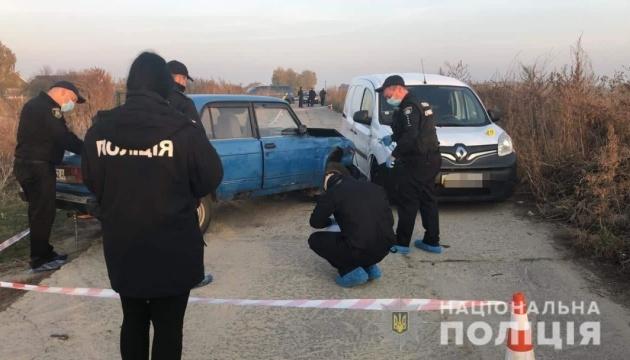 Під Києвом невідомі обстріляли водія авто — поліція оголосила спецоперацію