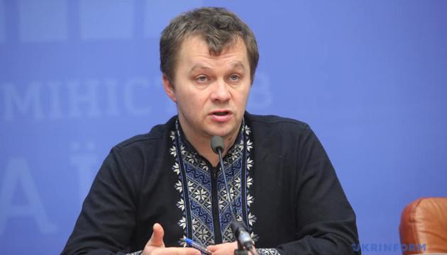 Милованов погодив надання 250 мільйонів фінансової допомоги фермерам