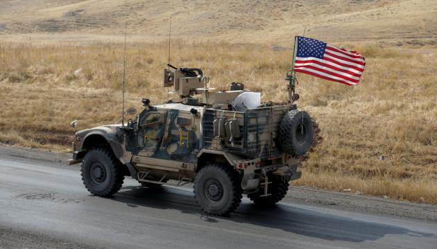Штати залишають пів тисячі військових у Сирії — Пентагон