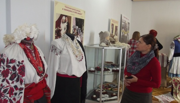 В винницком музее обещают встречу с Мавкой и трипольским жрецом