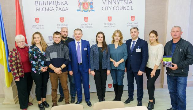 У Вінниці ветеранів АТО та ООС безкоштовно навчатимуть основ бізнесу