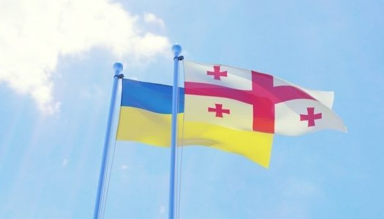 Ukraine, Georgia, Belarus interested in new logistics solutions for reliable transport connection