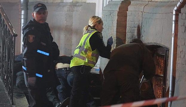 Полиция назвала главную версию взрыва в центре Киева
