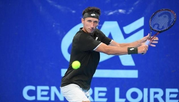 Стаховський вийшов до парного чвертьфіналу турніру ATP в Німеччині