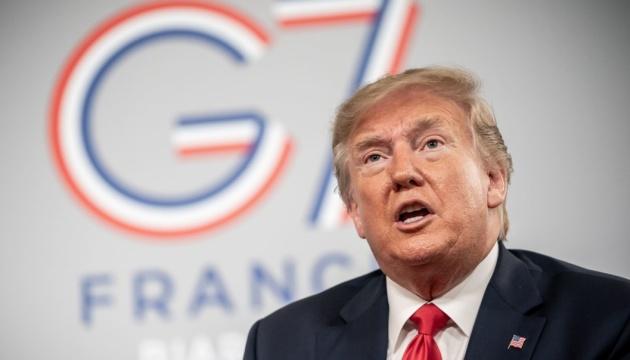 Радниця Трампа з питань G7 йде у відставку — ЗМІ