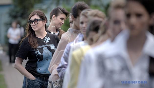 Оксана Караванська провела благодійний показ у Чикаго
