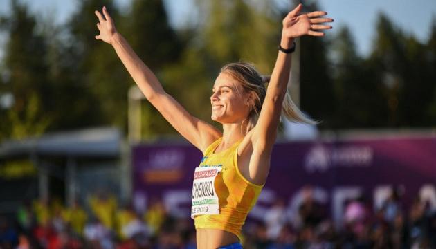 Українські легкоатлетки виграли дві медалі Всесвітніх ігор серед військових