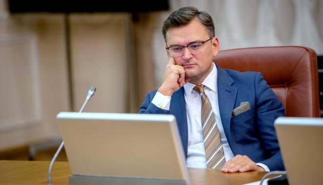 Україні цікавий досвід євроінтеграції Хорватії - Кулеба