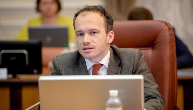 Малюська задекларував понад 1 мільйон пенсії від МБРР