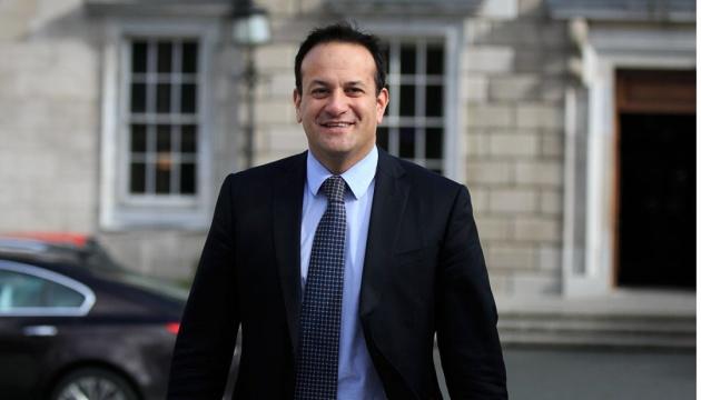 Прем'єр Ірландії підтримав ідею відкласти Brexit - ЗМІ