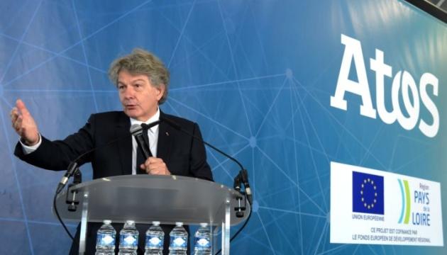 Макрон запропонував нового кандидата на пост єврокомісара