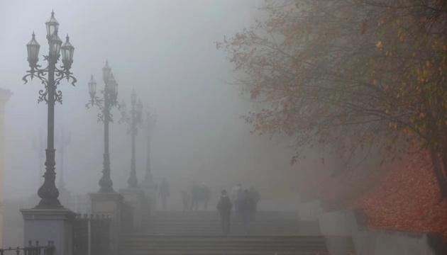 В Україну знову йде потепління