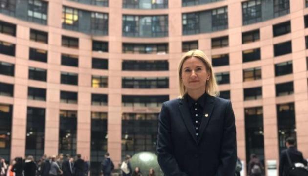 Санкции и возвращение заложников: над чем будет работать делегация ВР в Страсбурге