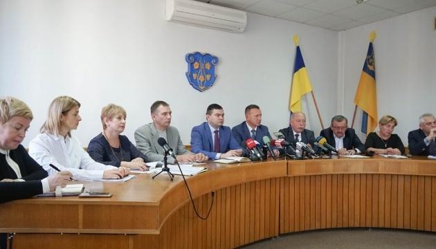 Через дифтерію в Ужгороді зупинили навчання на медфакультеті для іноземних студентів
