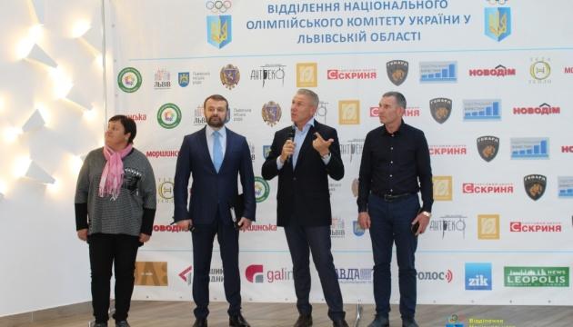 Львів подаватиме заявку на зимову Олімпіаду-2030
